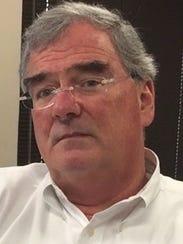 Tom Edwards Jr., a Jacksonville lawyer specializing