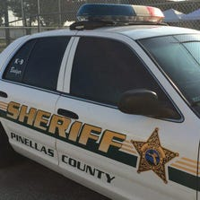 Pinellas deputies responded to the scene where bystanders had stared CPR on the woman.