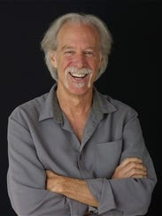 Gregg Levoy is the author of several books on motivational