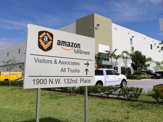 AP AMAZON F USA FL