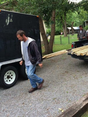 The First United Methodist Church reported its mission trailer was stolen overnight on Jan. 31, 2017. The trailer was described as a 16-foot, enclosed, dual-axle, black trailer and contained more than $2,000 worth of tools.