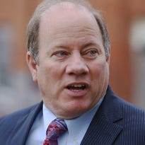 Astronomical auto insurance is biggest drag on Detroit, Duggan says