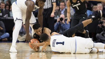 Big East showdown highlights what we are watching this weekend in college basketball