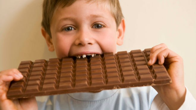 The first Central Ohio Chocolate Festival will be held Oct. 3 at Heritage Hall.