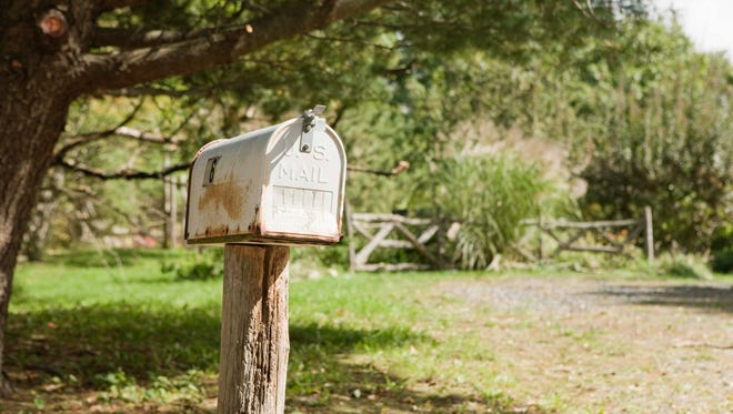 Survivors of domestic abuse sometimes seek ways to keep their addresses private for their safety.