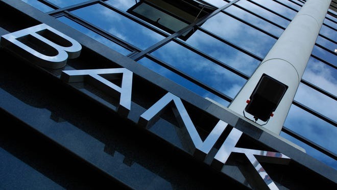 Banks are already raising the rates they charge, but not the ones they pay.