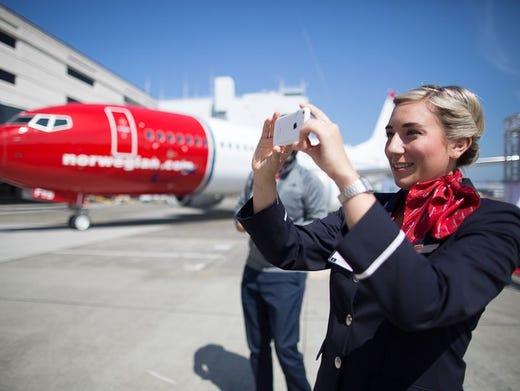 Norwegian Air closing Boeing 737 bases in US Northeast