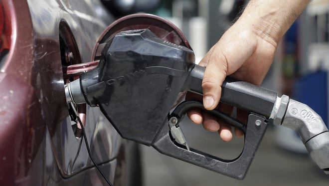 Voters in Arizona could be asked to raise the state's gas tax by 10 cents a gallon.