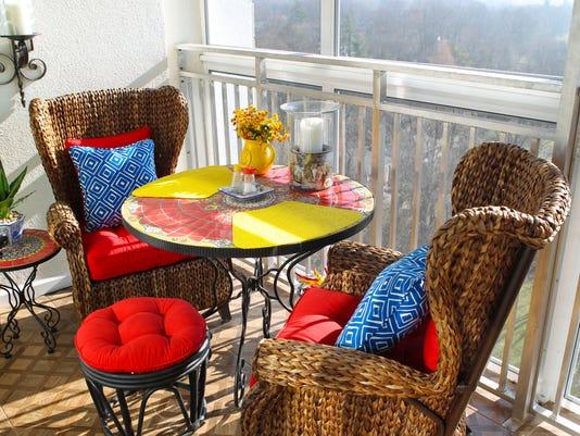 home of the week, decor, interior design, brownsboro road, condo, home,