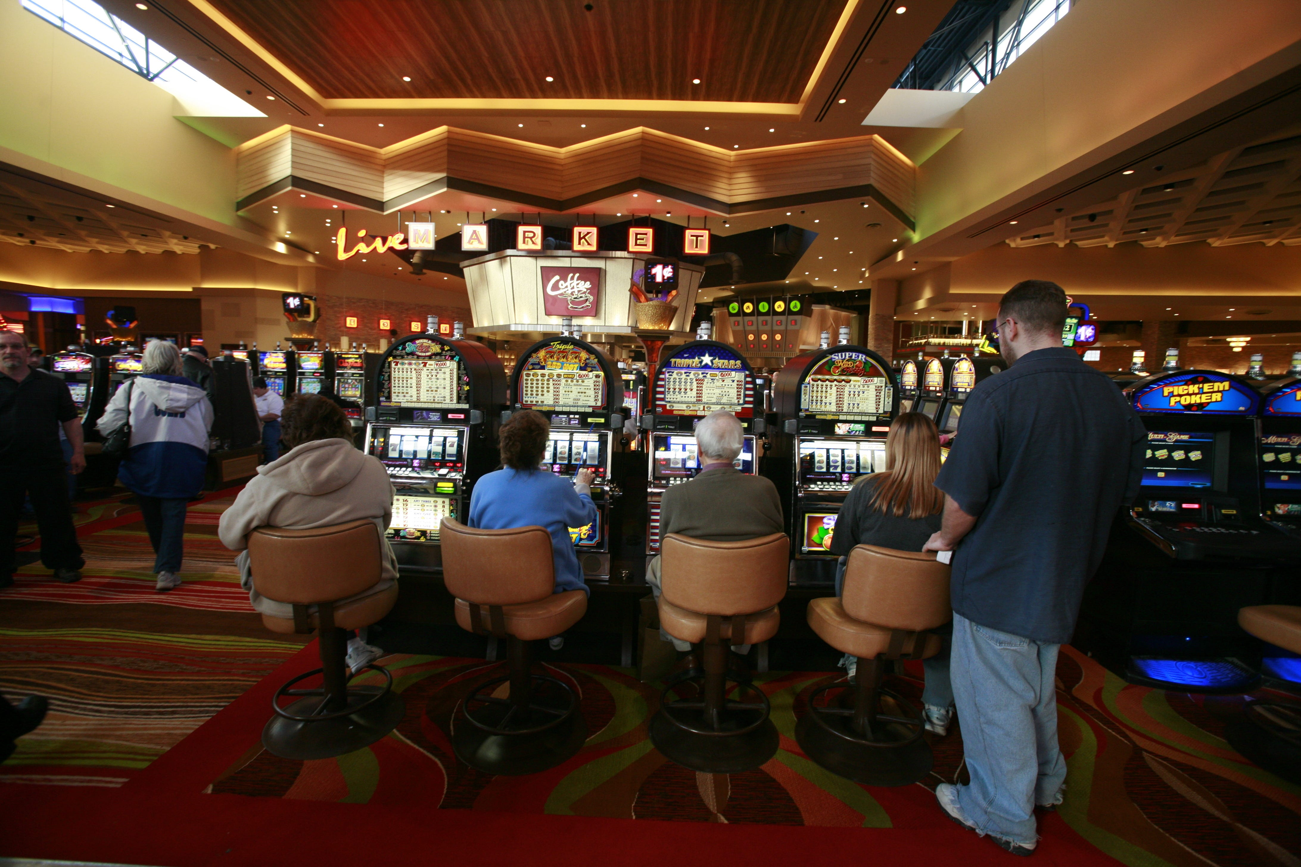 National conference gambling indianapolis new orleans casino package