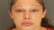 "April Billet, 28, 5'4"" tall, 110 pounds, wanted for"