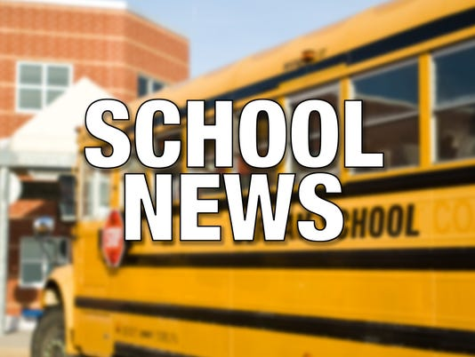 STOCKIMAGE: School news