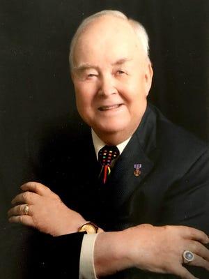 John J. McLario of enomonee Falls, died Jan. 11 at the age of 91.
