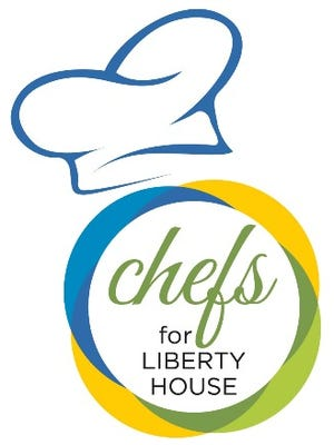 Chefs for Liberty House