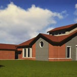 Holy Trinity to break ground for new church