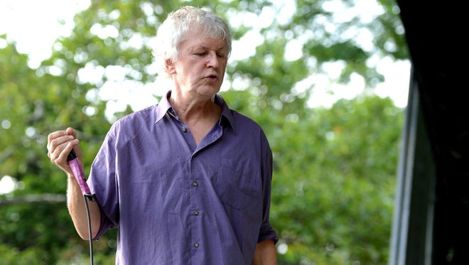 Bob Pollard will perform with Guided by Voices at the 2014 edition of WARMfest.