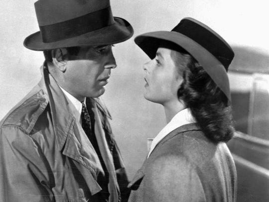"""Watch """"Casablanca"""" with the Indianapolis Symphony Orchestra."""