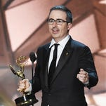 How Beyoncé ruined John Oliver's Emmy win