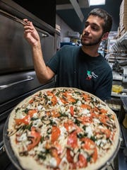 Stephen Salvatore's family has owned Mangia Bene restaurant