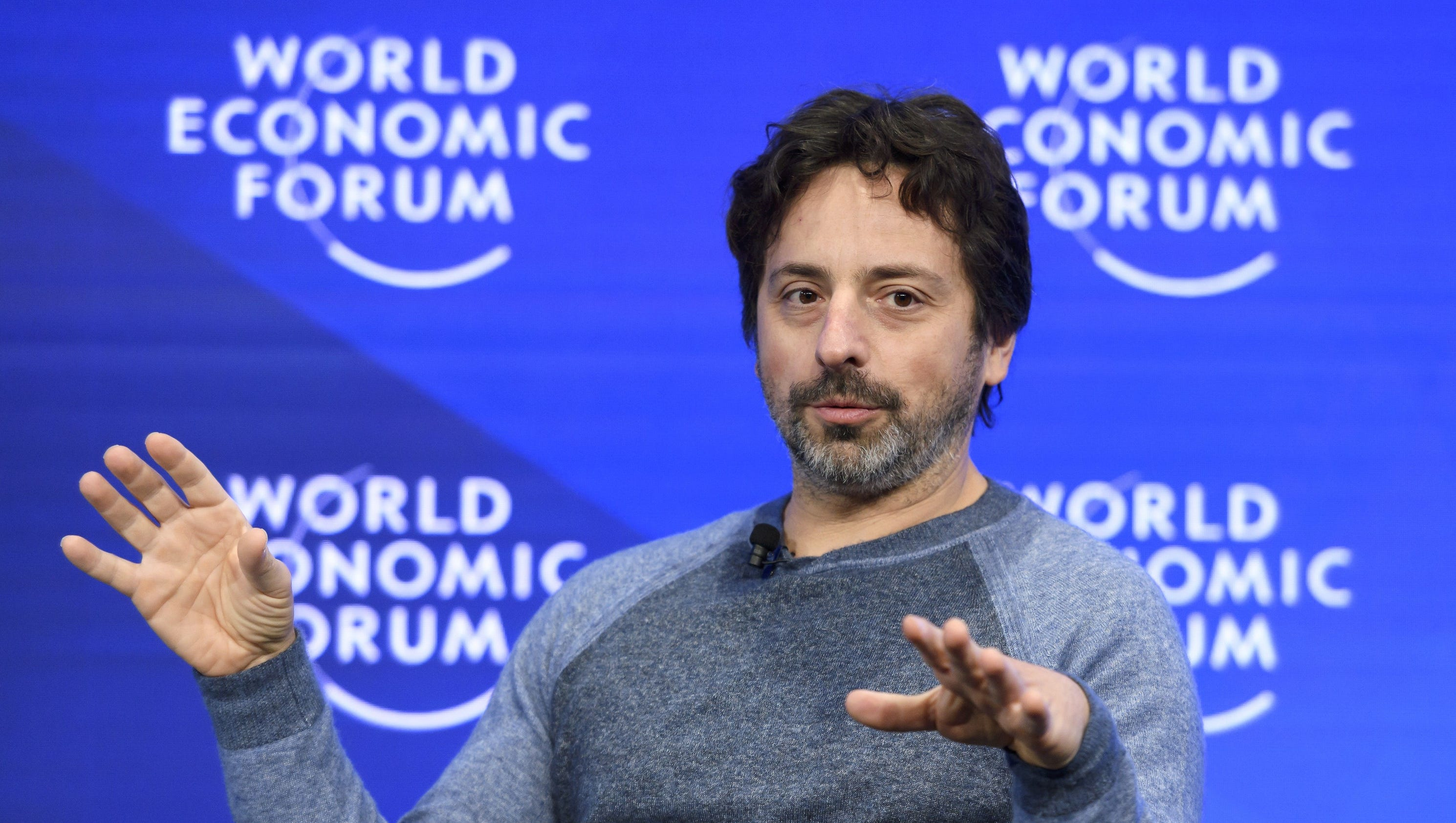 Google co-founder to build $100M+ blimp: Report