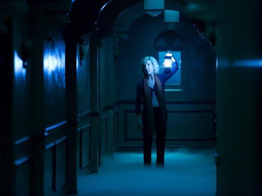 Lin Shaye battles demons as psychic Elise Rainier in
