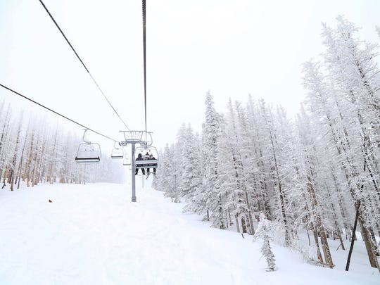 Ski Apache