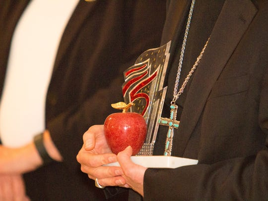 The Seed Awards recognize excellence in Catholic education.