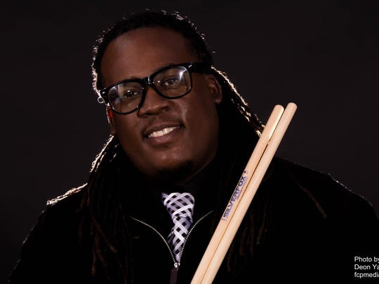 J. Canady & the Soul Nyce Band will perform Sunday at the Winter Blast at Campus Martius.