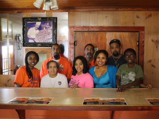 Eddie's Soul Food is among the restaurants  featured