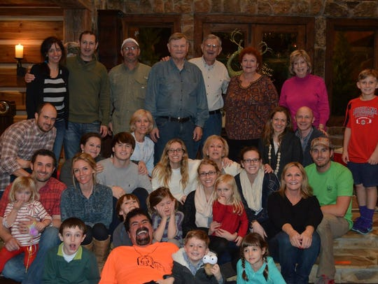 The Lippman family