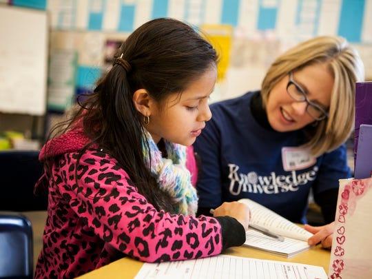 SMART readers foster a lifelong interest in reading