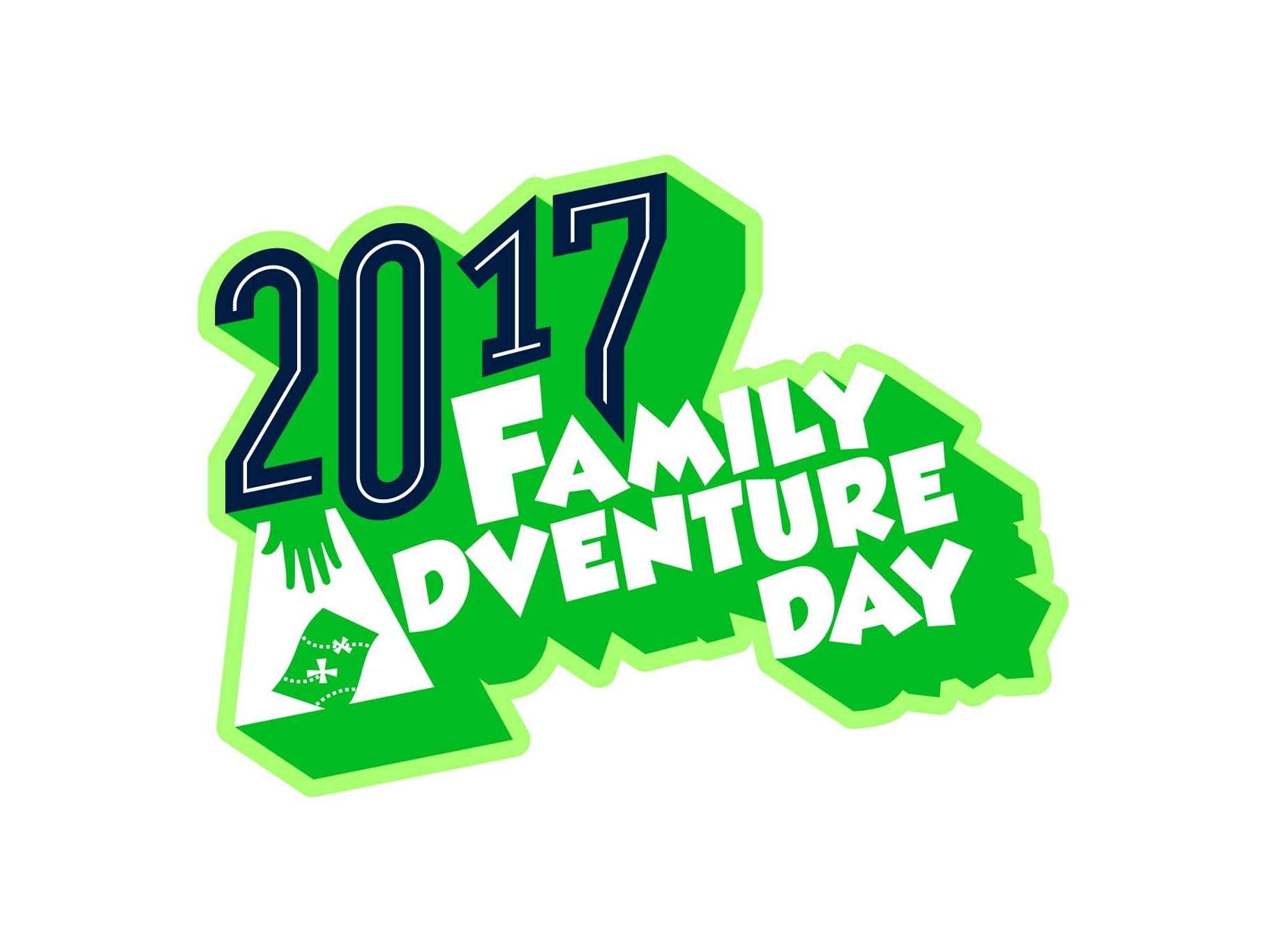 We are giving away 4 Family Packs for Family Adventure Day! Enter now through 2/26.