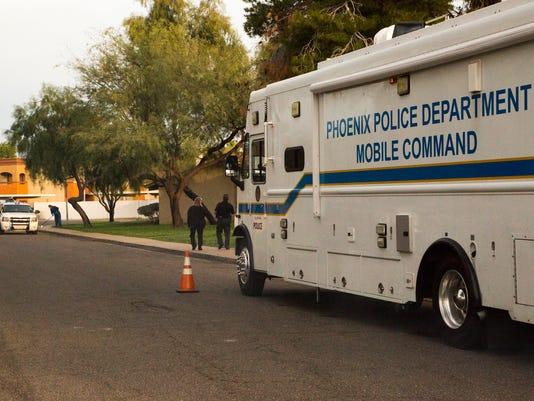Phoenix fatal shooting