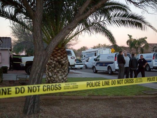 Phoenix murder-suicide