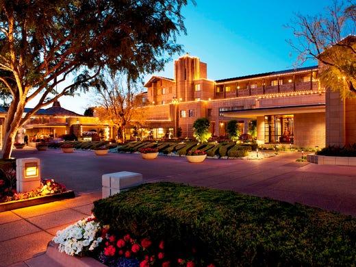 Top Arizona Hotels Per Us News World Report Ranking
