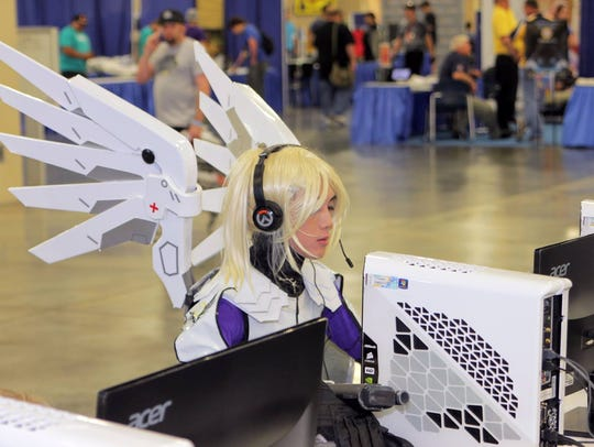 Salt Lake Gaming Con will take place July 7-8 at the