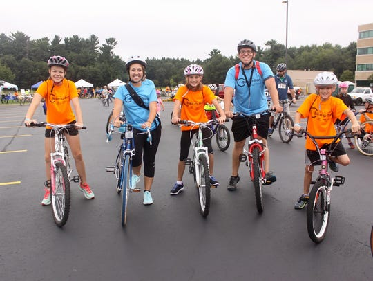 The Bike for Boys & Girls Club will be held on Aug.