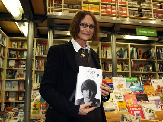 Julia Baird, sister of John Lennon, will appear with