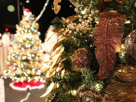 The Festival of Trees is celebrating its 20th anniversary.