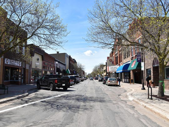 Stevens Point, along with communities throughout Central Wisconsin, will hold events marking Small Business Saturday on Nov. 25, 2017.
