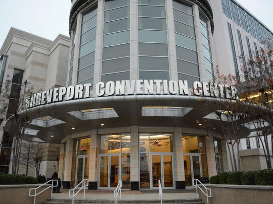 Shreveport Convention Center
