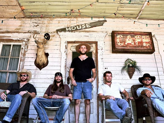 The Nighthowlers will perform Jan. 19 in Abilene at