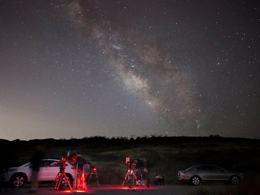 Winter Star Party