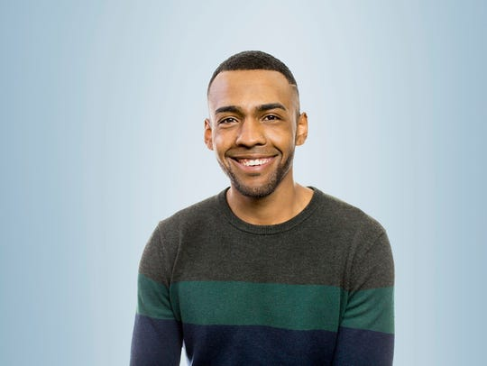 Lyft's head of inclusion and diversity, Tariq Meyers,
