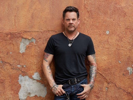 Country music singer Gary Allan is slated to play the