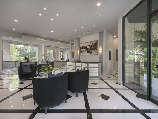 Theresa Roemer is selling her home at $7 million.