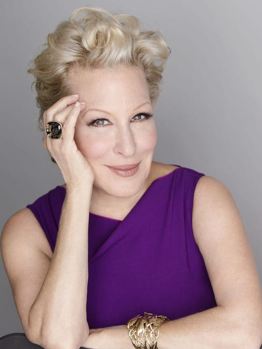 Bette Midler Nude Photos 48