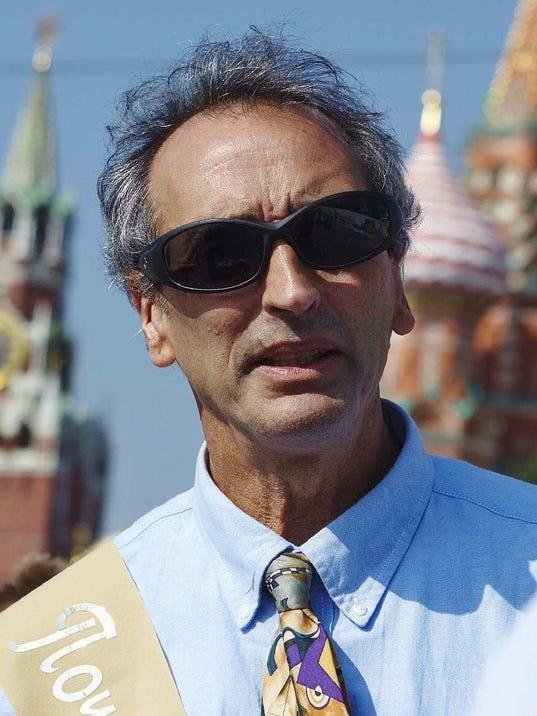 Josephson outside the Kremlin[1]