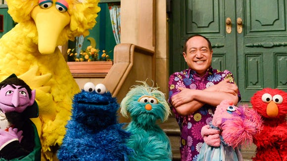 Sesame Street muppets are working to ensure today's youth are prepared for traumatic experiences by creating educational video workshops.