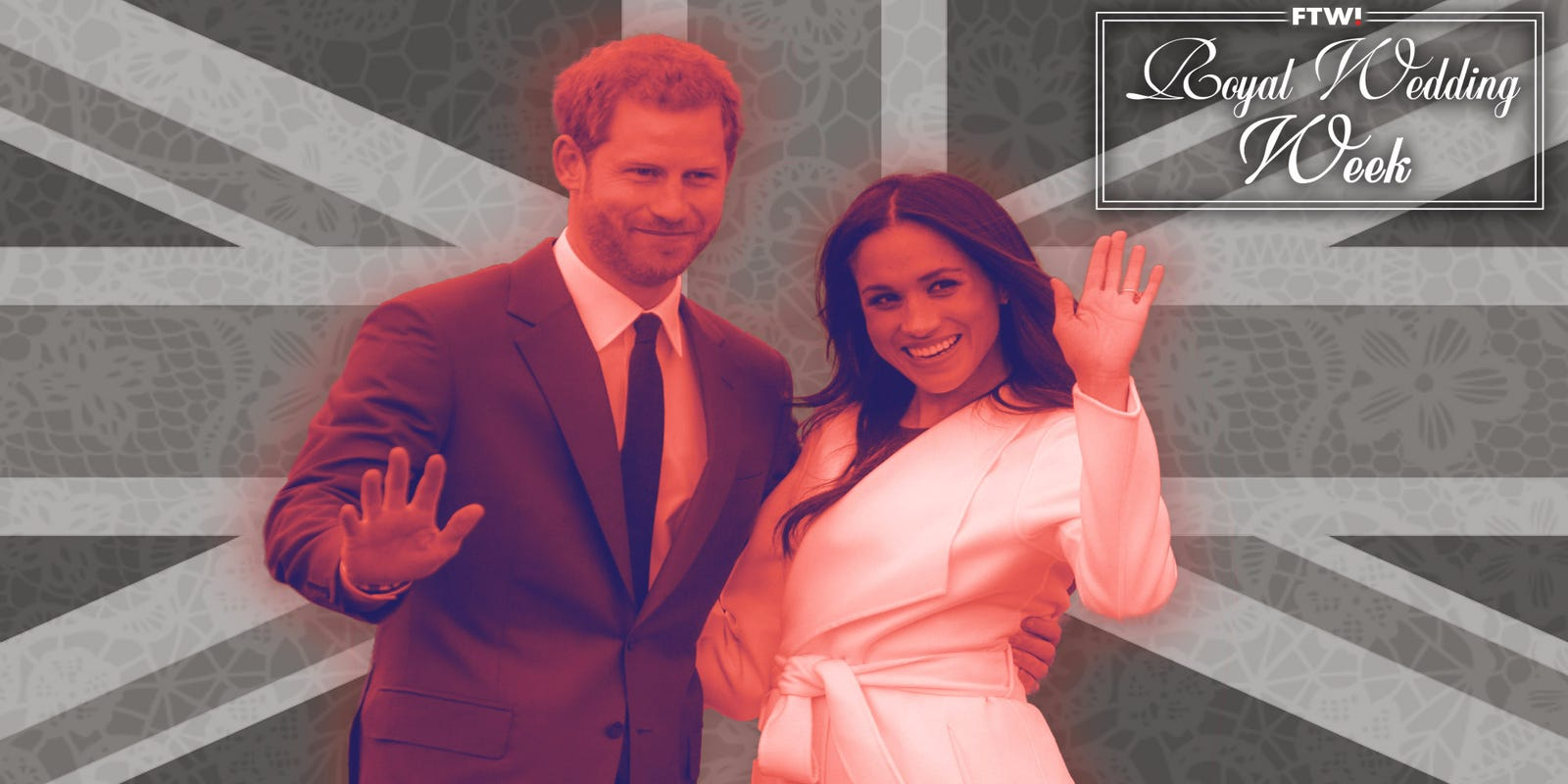 Prince Harry drove Meghan Markle to wedding reception in classic Jaguar